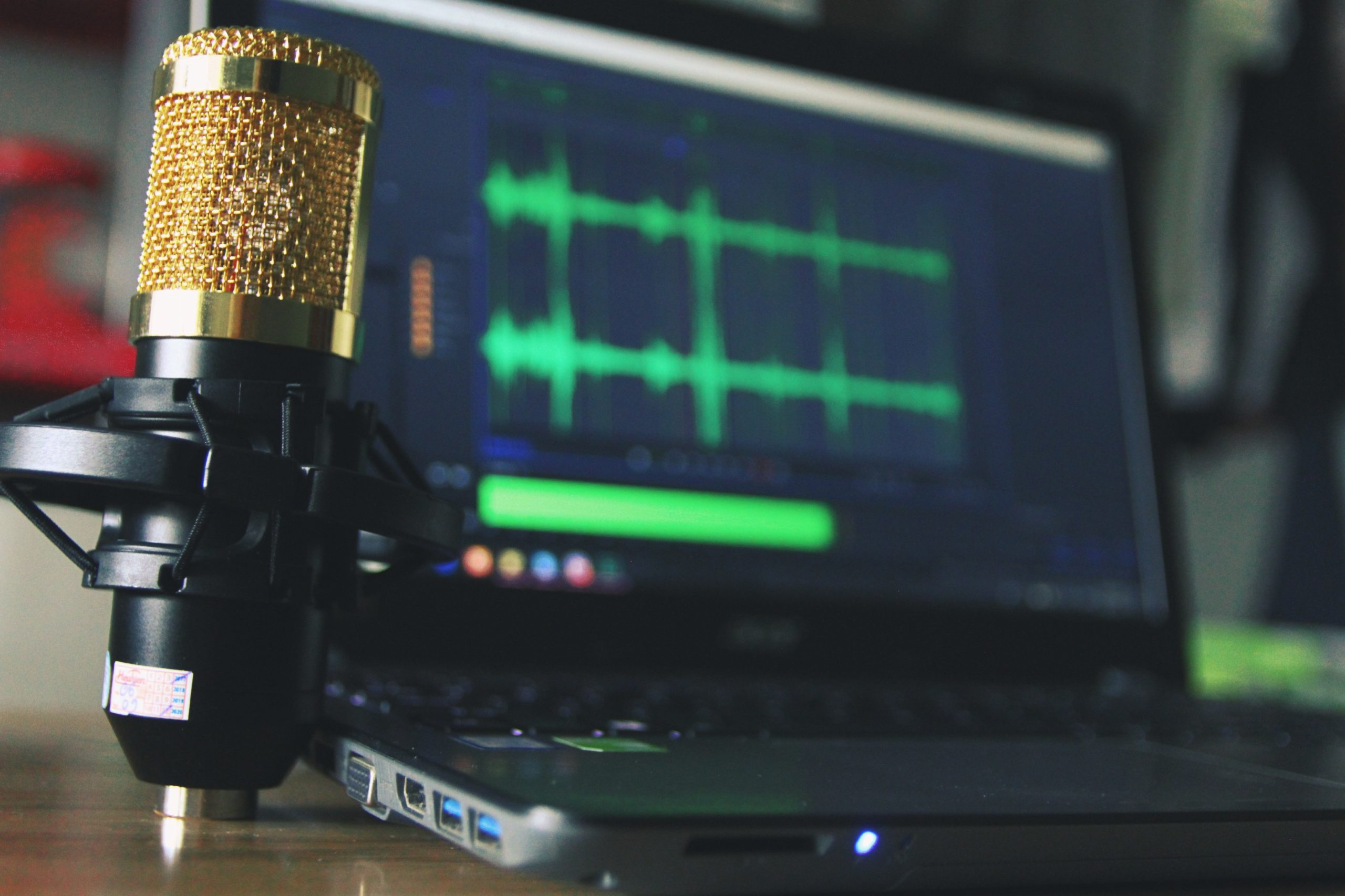 5 Free Ways To Improve Your Podcast's Sound Quality